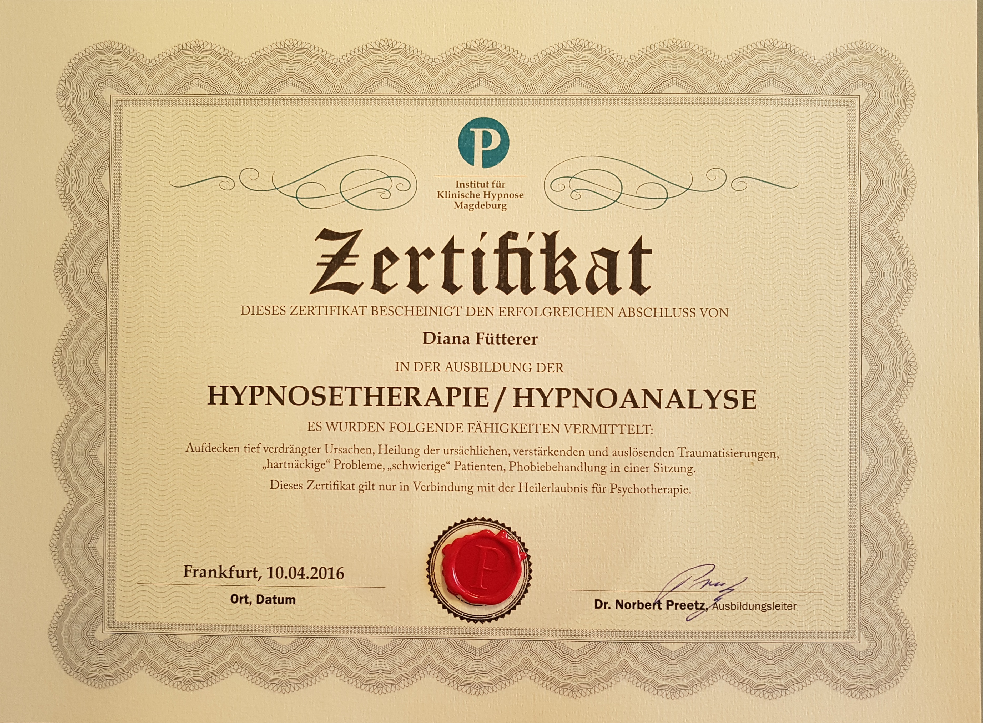 Hypnose Worms hypnose worms heilerin worms yager code therapie angstfrei